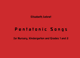 Cover für Pentatonic Songs