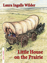 Cover für Little House on the Prairie