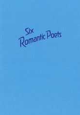Cover für Six Romantic Poets