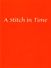 Cover für A Stitch in Time