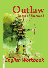 Cover für Outlaw: Robin of Sherwood – Workbook