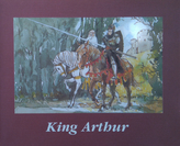 Cover für King Arthur