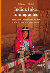 Cover für Indios, Inka, Immigranten