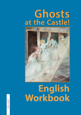 Cover für Ghosts at the Castle - Workbook