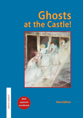 Cover für Ghosts at the Castle - Reader
