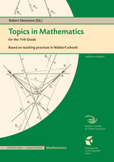 Cover für Topics in Mathematics for the 11th Grade