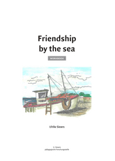 Cover für Friendship by the sea - Workbook