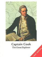 Cover für Captain Cook
