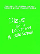 Cover für Plays for the Lower and Middle School