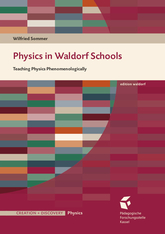 Cover für Physics in Waldorf Schools