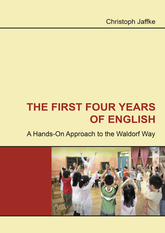 Cover für The First Four Years of English