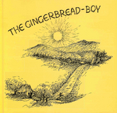 Cover für The Gingerbread Boy