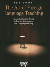 Cover für The Art of Foreign Language Teaching