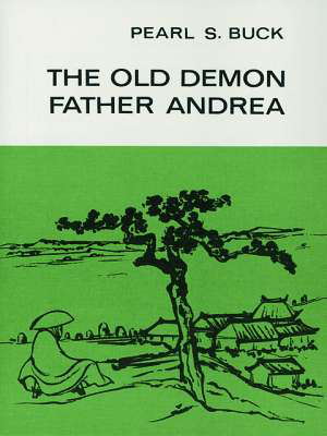 Cover für The Old Demon / Father Andrea