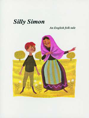 Cover für Silly Simon