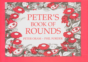 Cover für Peter's Book of Rounds