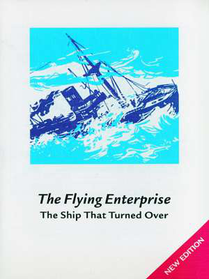 Cover für The Flying Enterprise
