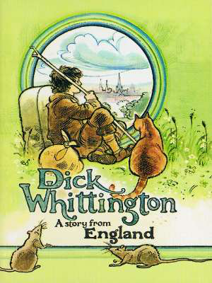 Cover für Dick Whittington