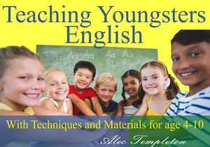 Cover für Teaching Youngsters English