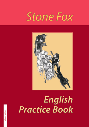 Cover für Stone Fox – Workbook
