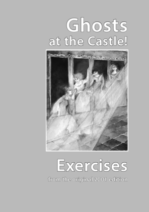 Cover für Ghosts at the Castle - Exercises