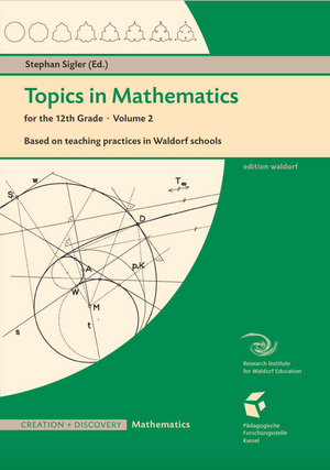 Cover für Topics in Mathematics for the 12th Grade (volume 2)