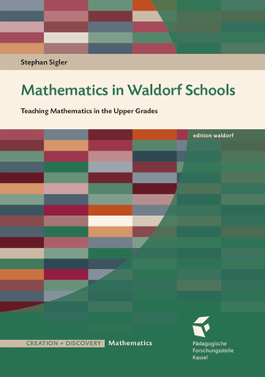 Cover für Mathematics in Waldorf Schools